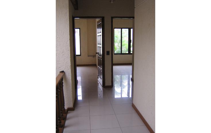Foto de casa en venta en  , lomas de cortes oriente, cuernavaca, morelos, 825129 No. 14
