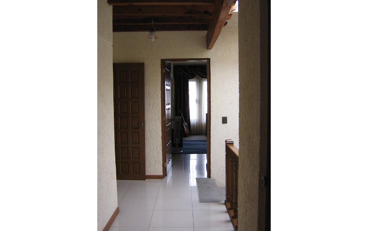 Foto de casa en venta en  , lomas de cortes oriente, cuernavaca, morelos, 825129 No. 16