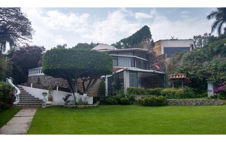 Foto de casa en venta en  , lomas de cortes oriente, cuernavaca, morelos, 965499 No. 01