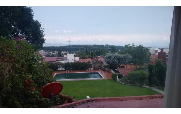 Foto de casa en venta en  , lomas de cortes oriente, cuernavaca, morelos, 965499 No. 02