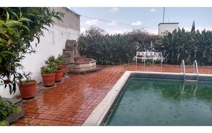 Foto de casa en venta en  , lomas de cortes oriente, cuernavaca, morelos, 965499 No. 04