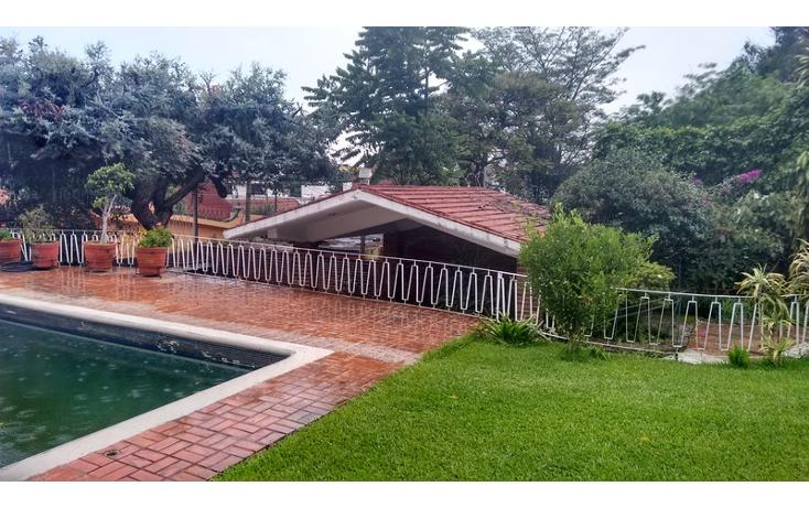 Foto de casa en venta en  , lomas de cortes oriente, cuernavaca, morelos, 965499 No. 05