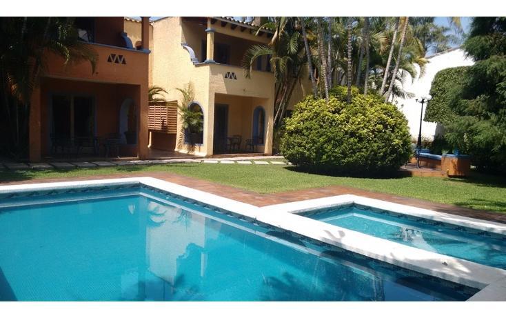 Foto de departamento en renta en  , lomas de cortes oriente, cuernavaca, morelos, 965515 No. 01