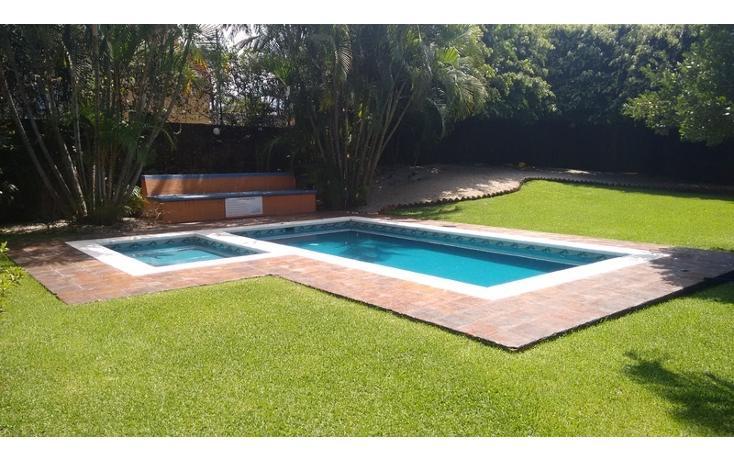 Foto de departamento en renta en  , lomas de cortes oriente, cuernavaca, morelos, 965515 No. 02