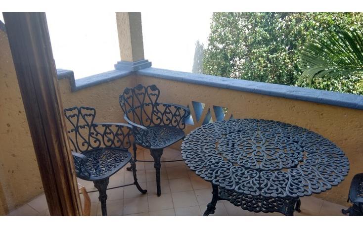 Foto de departamento en renta en  , lomas de cortes oriente, cuernavaca, morelos, 965515 No. 04