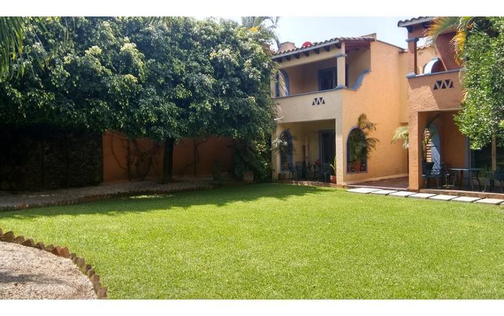Foto de departamento en renta en  , lomas de cortes oriente, cuernavaca, morelos, 965525 No. 02
