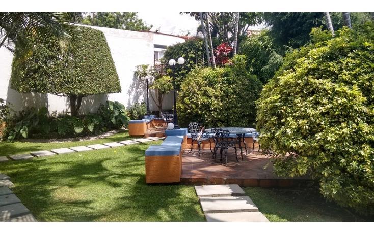 Foto de departamento en renta en  , lomas de cortes oriente, cuernavaca, morelos, 965525 No. 03