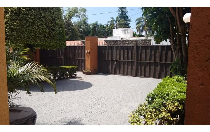 Foto de departamento en renta en  , lomas de cortes oriente, cuernavaca, morelos, 965525 No. 10