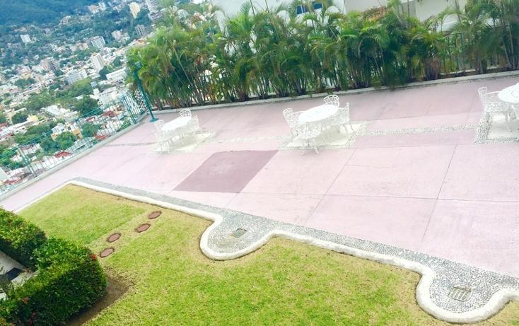 Foto de departamento en venta en  , lomas de costa azul, acapulco de ju?rez, guerrero, 1067959 No. 21