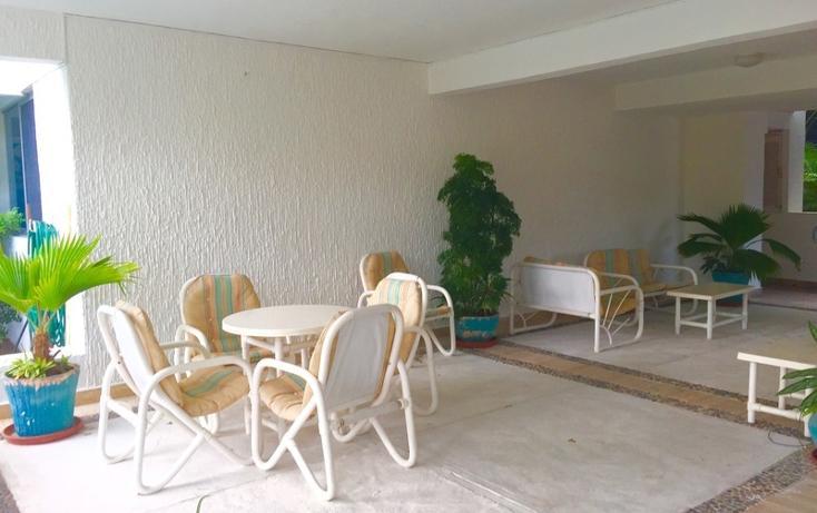 Foto de departamento en venta en  , lomas de costa azul, acapulco de ju?rez, guerrero, 1067959 No. 23