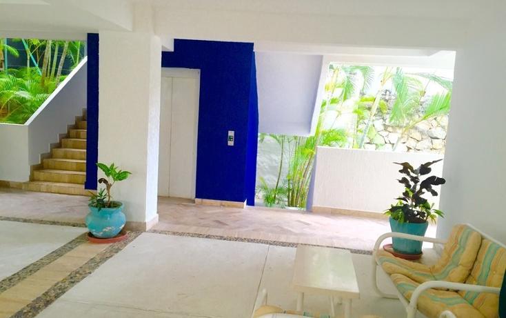 Foto de departamento en venta en  , lomas de costa azul, acapulco de ju?rez, guerrero, 1067959 No. 24