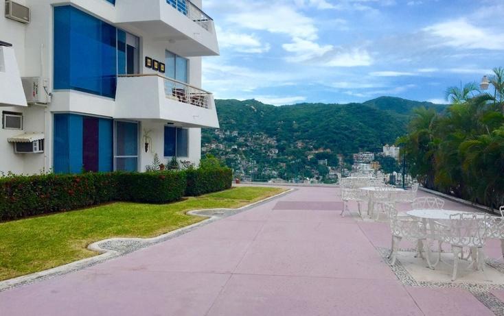 Foto de departamento en venta en  , lomas de costa azul, acapulco de ju?rez, guerrero, 1067959 No. 25