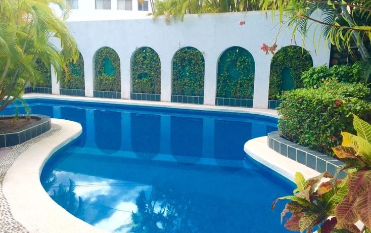 Foto de departamento en venta en  , lomas de costa azul, acapulco de ju?rez, guerrero, 1067959 No. 27