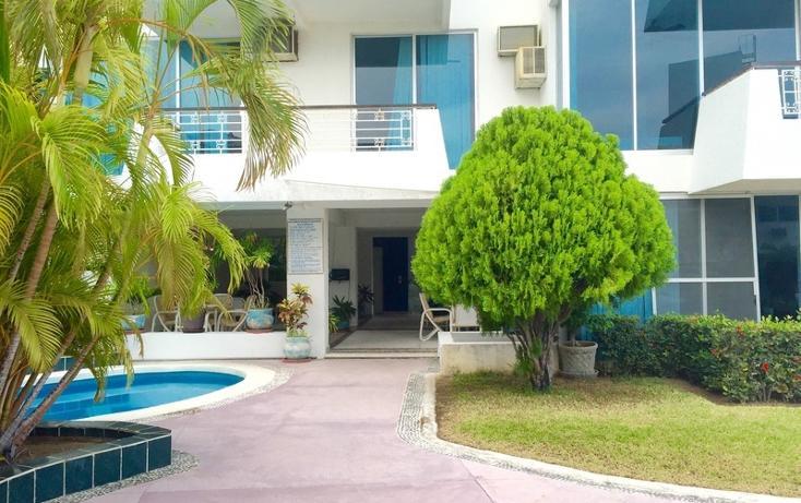 Foto de departamento en venta en  , lomas de costa azul, acapulco de ju?rez, guerrero, 1067963 No. 22