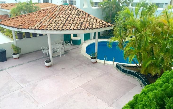 Foto de departamento en venta en  , lomas de costa azul, acapulco de ju?rez, guerrero, 1067963 No. 24