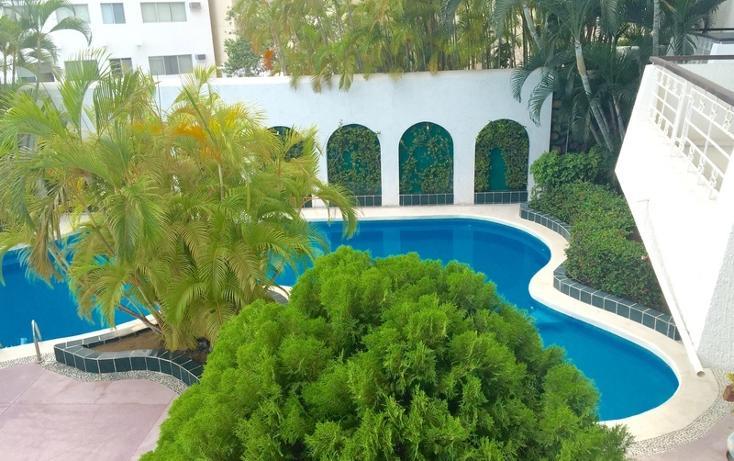 Foto de departamento en venta en  , lomas de costa azul, acapulco de ju?rez, guerrero, 1067963 No. 25