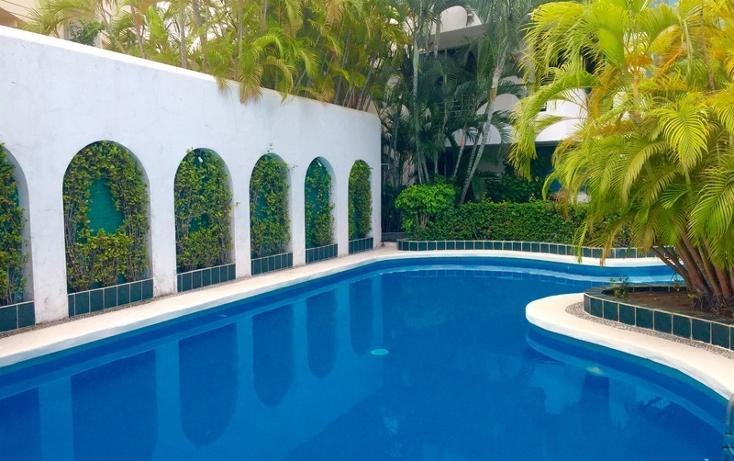 Foto de departamento en venta en  , lomas de costa azul, acapulco de ju?rez, guerrero, 1067963 No. 27