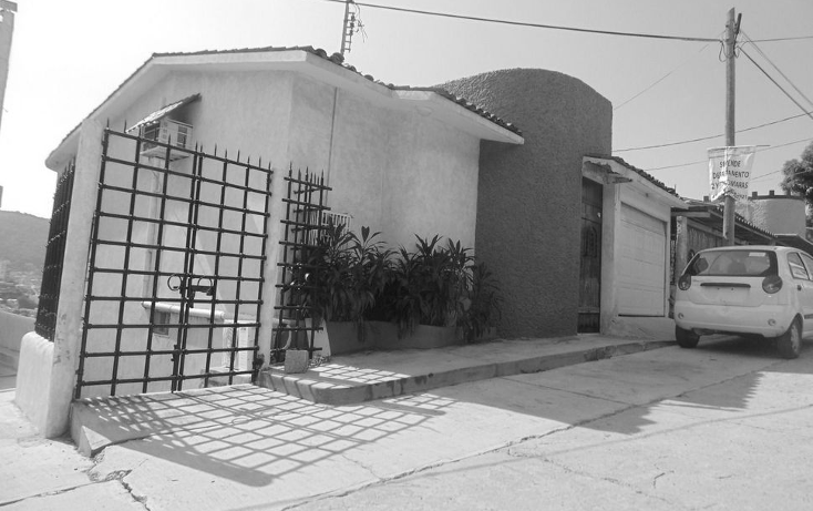 Foto de casa en venta en  , lomas de costa azul, acapulco de juárez, guerrero, 1100683 No. 01