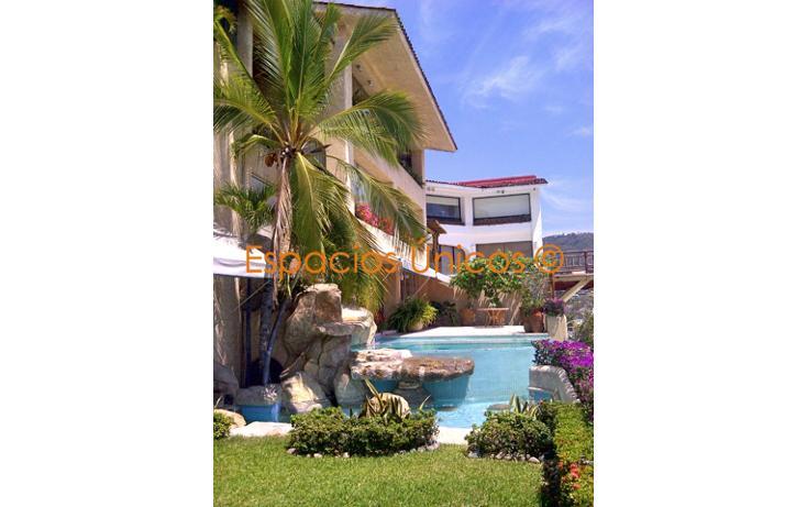 Foto de casa en renta en  , lomas de costa azul, acapulco de ju?rez, guerrero, 1342963 No. 10