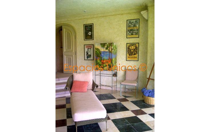 Foto de casa en renta en  , lomas de costa azul, acapulco de ju?rez, guerrero, 1342963 No. 13