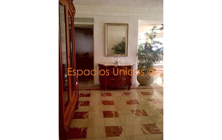 Foto de casa en renta en  , lomas de costa azul, acapulco de ju?rez, guerrero, 1342963 No. 20