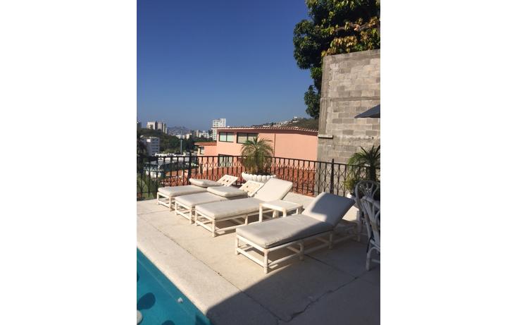 Foto de casa en venta en  , lomas de costa azul, acapulco de juárez, guerrero, 1363097 No. 03