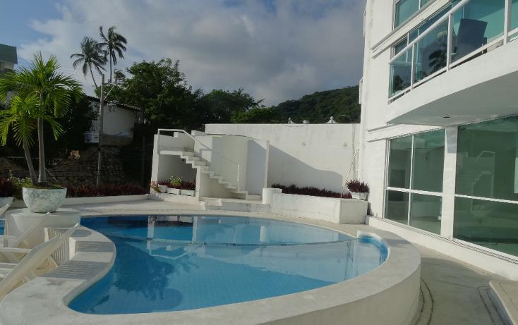 Foto de departamento en venta en  , lomas de costa azul, acapulco de juárez, guerrero, 1501613 No. 02