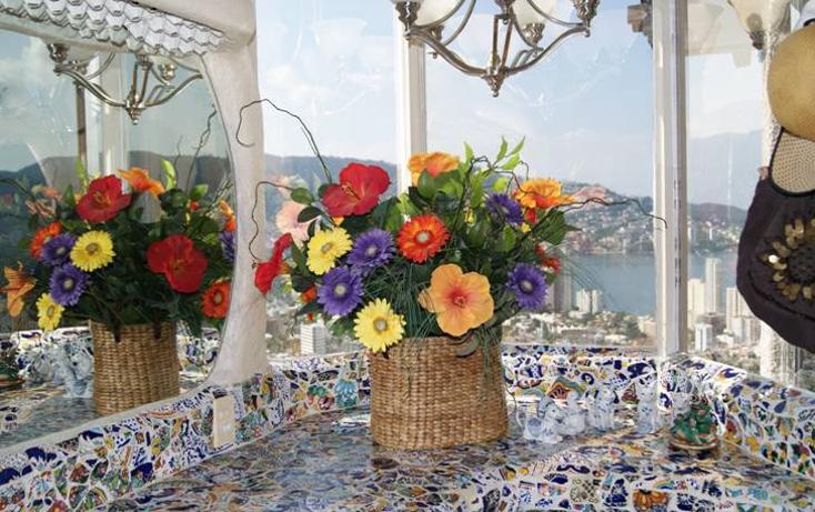 Foto de departamento en venta en  , lomas de costa azul, acapulco de juárez, guerrero, 1563640 No. 08