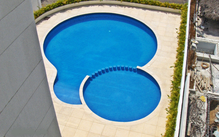 Foto de departamento en venta en  , lomas de costa azul, acapulco de ju?rez, guerrero, 1643874 No. 02