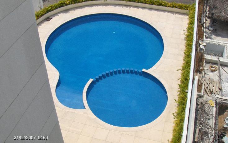 Foto de departamento en venta en  , lomas de costa azul, acapulco de ju?rez, guerrero, 1643874 No. 11