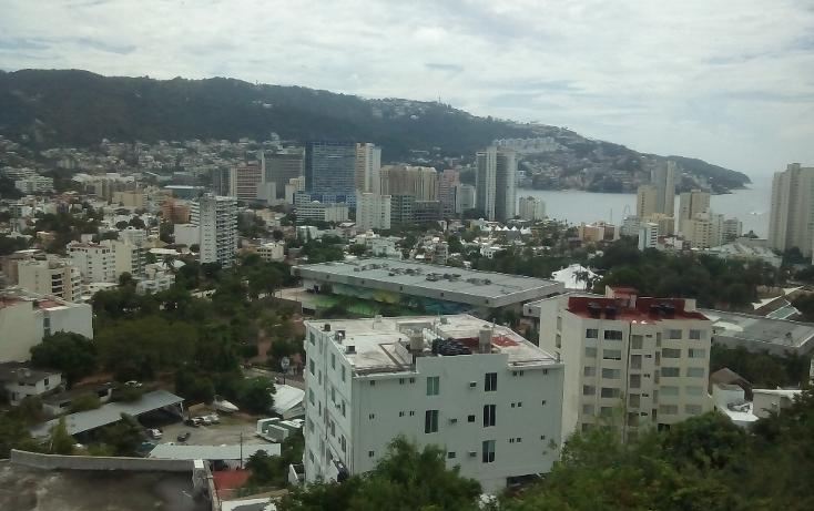 Foto de departamento en venta en  , lomas de costa azul, acapulco de ju?rez, guerrero, 1666428 No. 01
