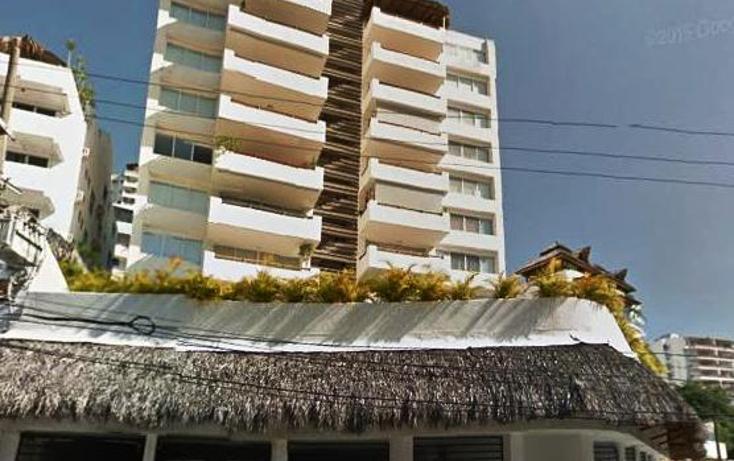 Foto de departamento en venta en  , lomas de costa azul, acapulco de juárez, guerrero, 1700828 No. 01