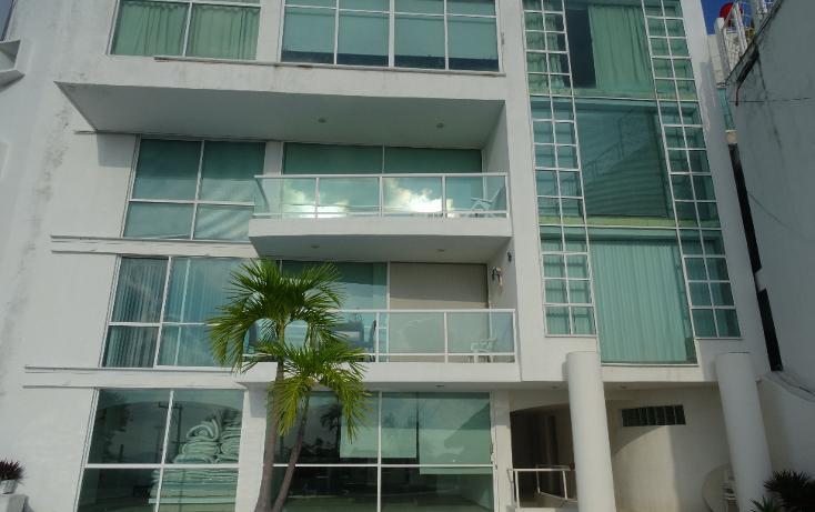 Foto de departamento en renta en  , lomas de costa azul, acapulco de juárez, guerrero, 1700878 No. 02