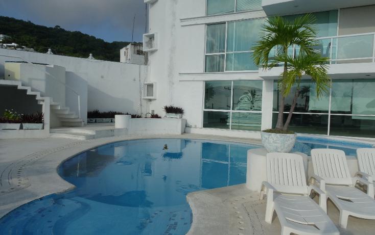 Foto de departamento en renta en  , lomas de costa azul, acapulco de juárez, guerrero, 1700878 No. 14