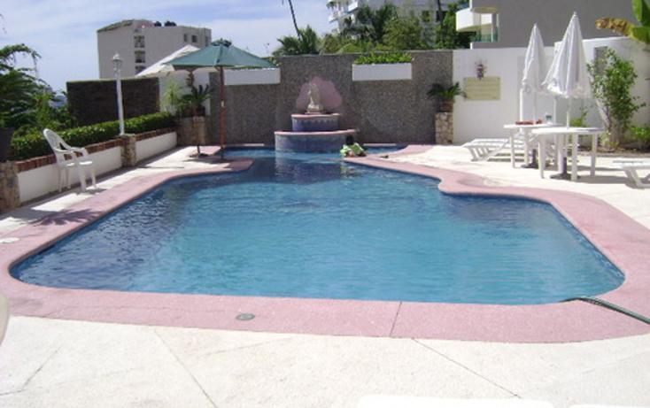 Foto de departamento en venta en  , lomas de costa azul, acapulco de juárez, guerrero, 1701138 No. 02