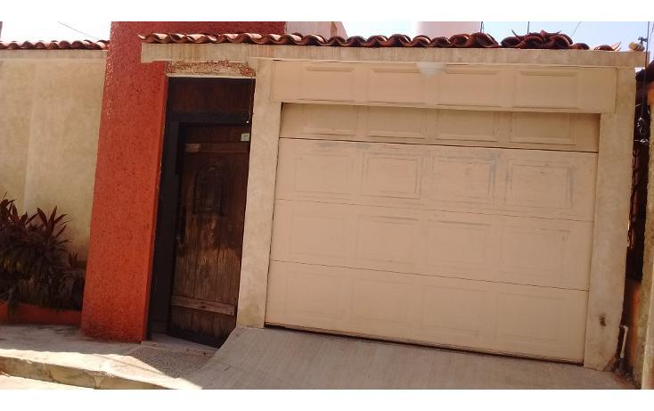 Foto de casa en venta en  , lomas de costa azul, acapulco de juárez, guerrero, 1771464 No. 01