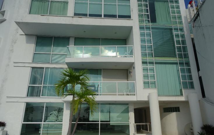 Foto de departamento en renta en  , lomas de costa azul, acapulco de ju?rez, guerrero, 1864246 No. 02