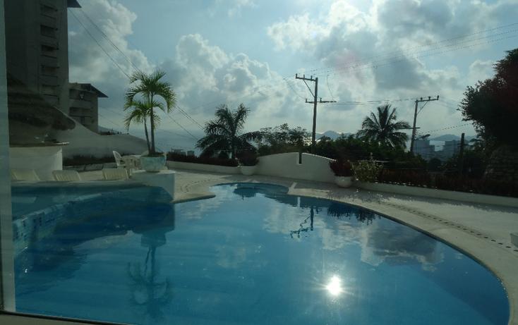 Foto de departamento en renta en  , lomas de costa azul, acapulco de ju?rez, guerrero, 1864246 No. 04