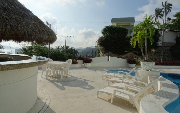 Foto de departamento en renta en  , lomas de costa azul, acapulco de ju?rez, guerrero, 1864246 No. 09