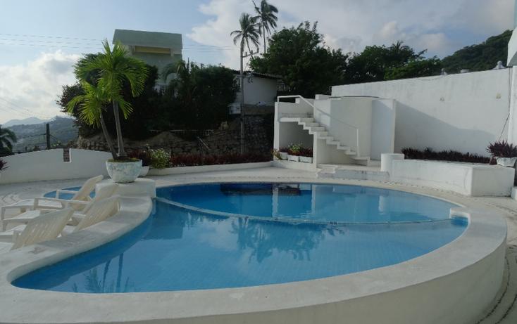 Foto de departamento en renta en  , lomas de costa azul, acapulco de ju?rez, guerrero, 1864246 No. 13