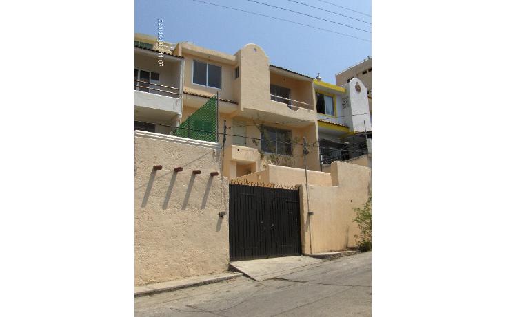 Foto de casa en renta en  , lomas de costa azul, acapulco de juárez, guerrero, 2038056 No. 01