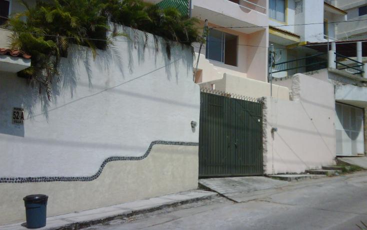 Foto de casa en renta en  , lomas de costa azul, acapulco de juárez, guerrero, 2038056 No. 02