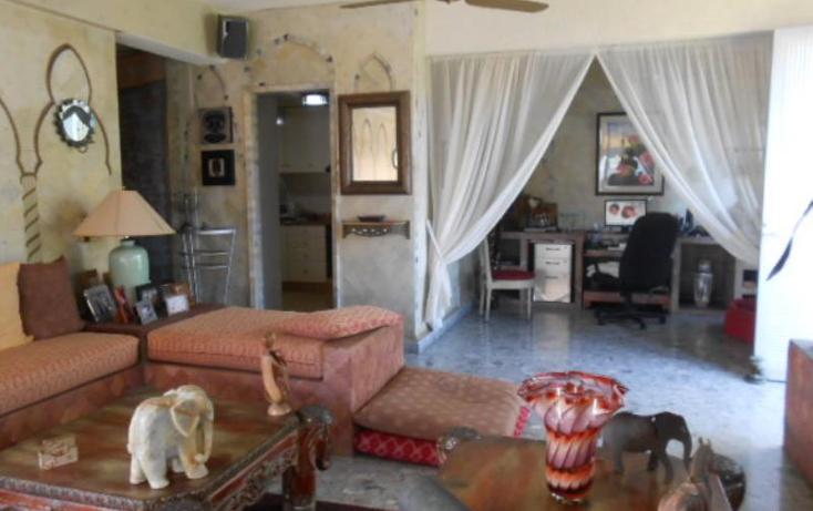 Foto de casa en venta en  , lomas de costa azul, acapulco de juárez, guerrero, 607811 No. 01