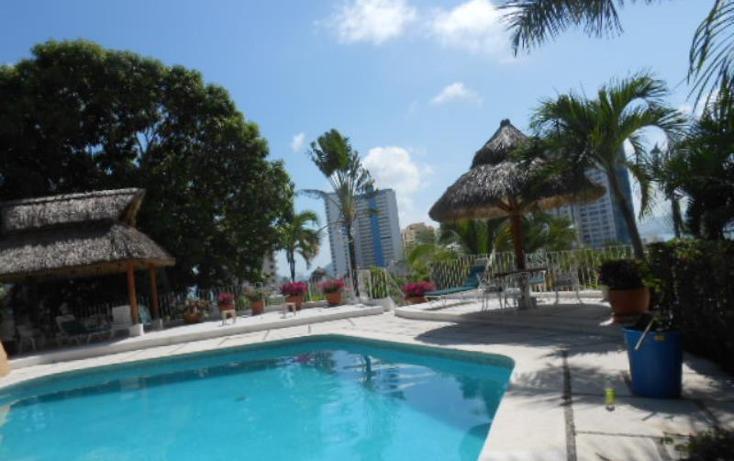 Foto de casa en venta en  , lomas de costa azul, acapulco de juárez, guerrero, 607811 No. 11
