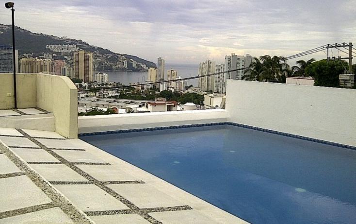 Foto de casa en renta en  , lomas de costa azul, acapulco de juárez, guerrero, 703359 No. 01