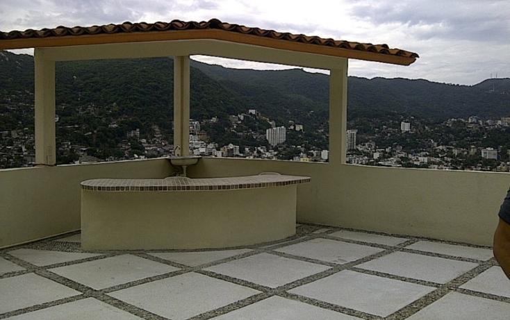 Foto de casa en renta en  , lomas de costa azul, acapulco de ju?rez, guerrero, 703359 No. 21