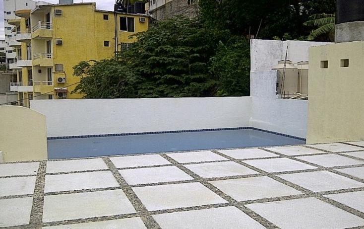 Foto de casa en renta en  , lomas de costa azul, acapulco de ju?rez, guerrero, 703359 No. 22