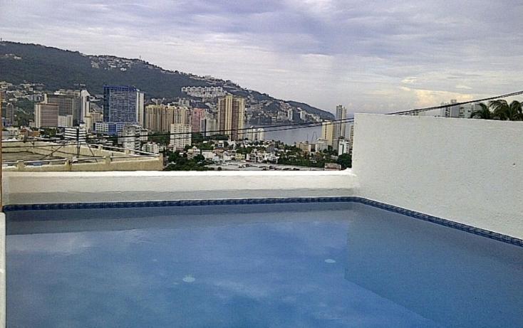 Foto de casa en renta en  , lomas de costa azul, acapulco de ju?rez, guerrero, 703359 No. 23