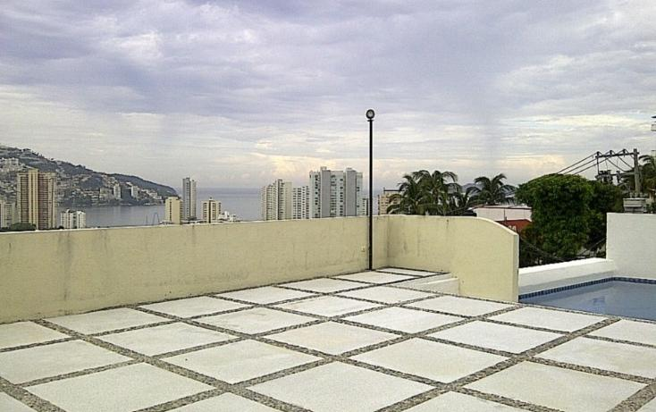 Foto de casa en renta en  , lomas de costa azul, acapulco de ju?rez, guerrero, 703359 No. 24