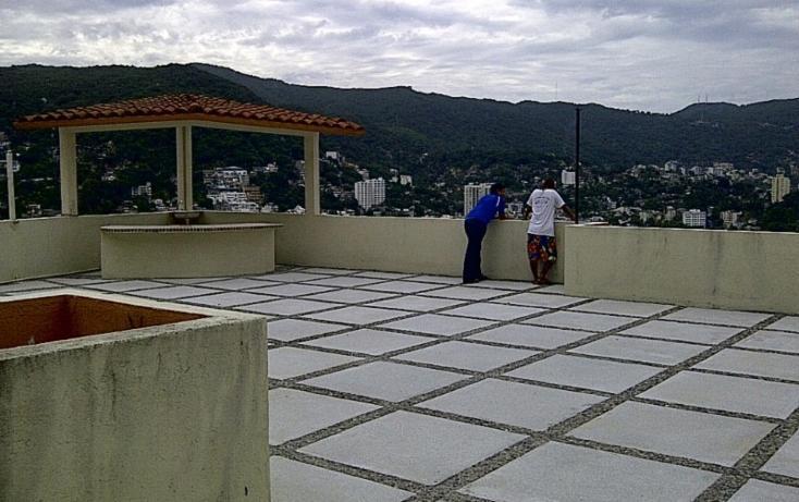 Foto de casa en renta en  , lomas de costa azul, acapulco de ju?rez, guerrero, 703359 No. 25